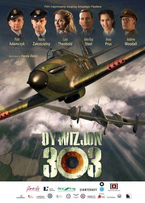 dywizjon-303
