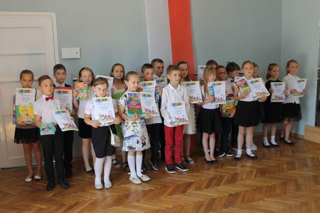Xii Gminny Konkurs Recytatorski Literatury Dziecięcej