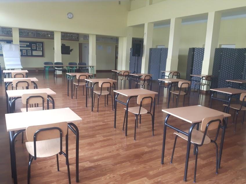 Uzupełnienie informacji o egzaminie ósmoklasisty