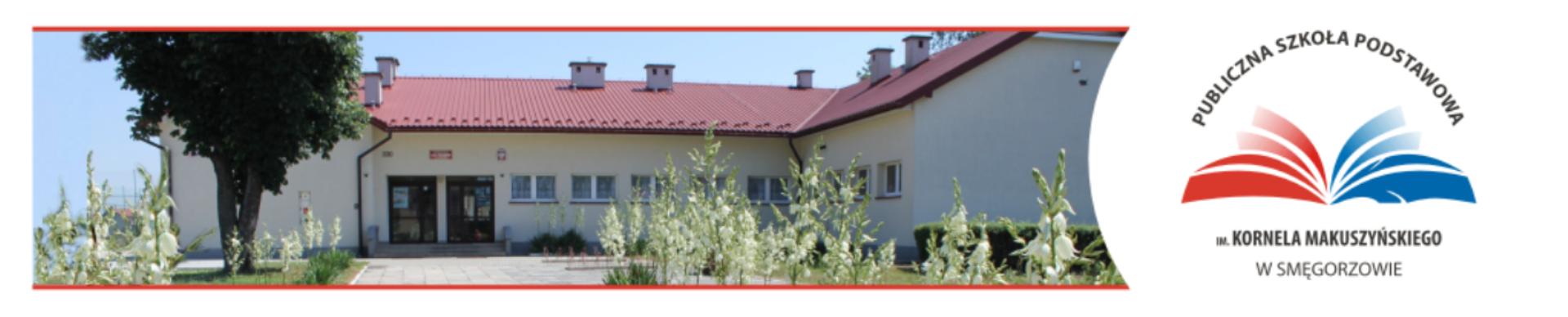 Szkoła Podstawowa w Smęgorzowie
