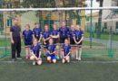 Powiatowe zawody w piłce nożnej dziewcząt