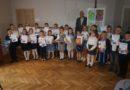Gminny Konkurs Recytatorski dla uczniów klas I-III