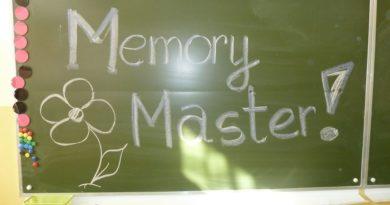X edycja Ogólnopolskiego Konkursu Leksykalnego MEMORY MASTER