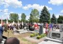 Zginęli niosąc pomoc Powstańcom Warszawskim