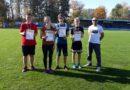 Zawody powiatowe Ligi Lekkoatletycznej