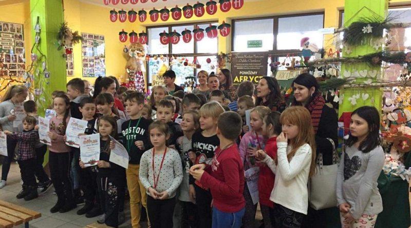 XIX Gminny Konkurs Plastyczny OZDOBA CHOINKOWA